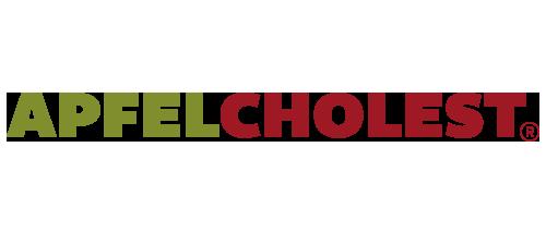 Logo ApfelCholest