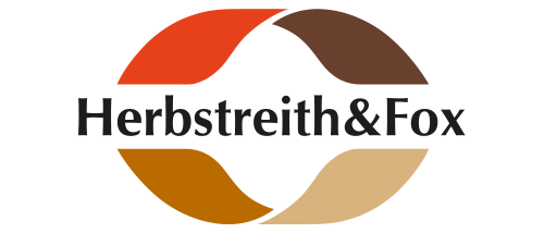 Logo Herbstreith & Fox