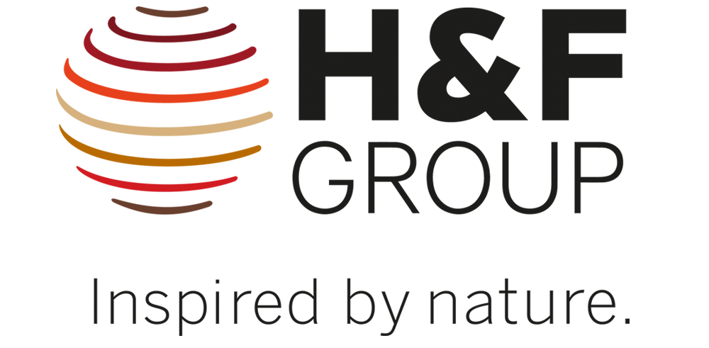 Logo H&F Group